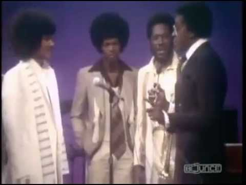 """Switch on Soul Train - """"There'll Never Be"""" (Performance & Interview Part 1)"""