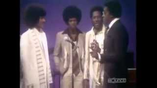 "Switch on Soul Train - ""There"