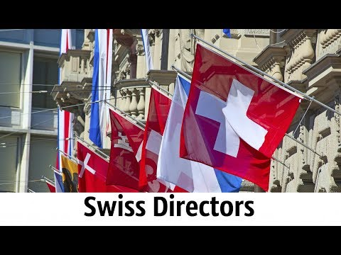 Swiss Directors
