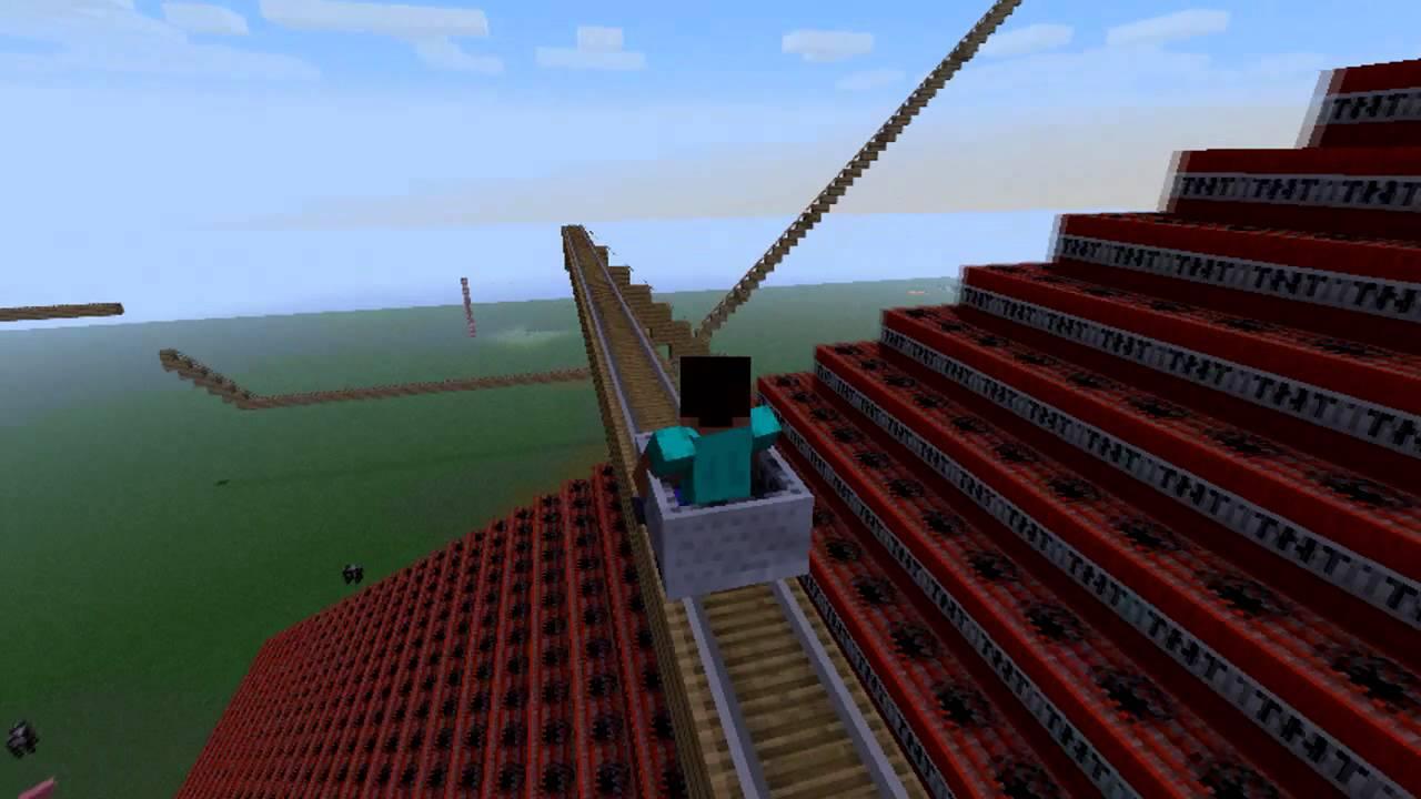 Minecraft Special 1