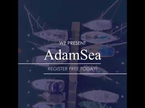 Sell with AdamSea!