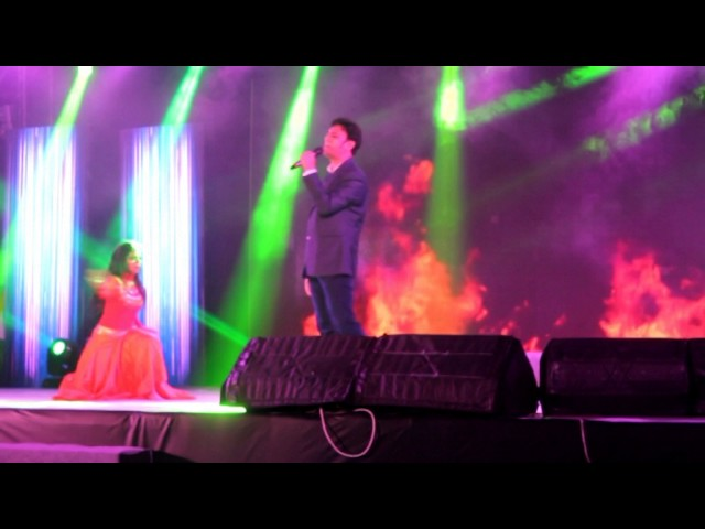 Sufi Fusion   Kshitij Tarey   Live Performance