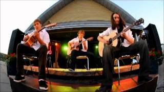 In Flames Acoustic Medley