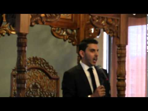 Bara Alabed Friday English Khutbah Aljihad in Islam 07/31/15