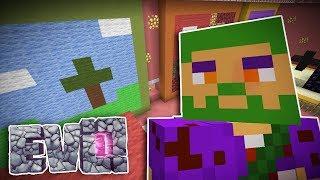 GAMESHOW EXTRAVAGANZA?! - Minecraft Evolution SMP #75
