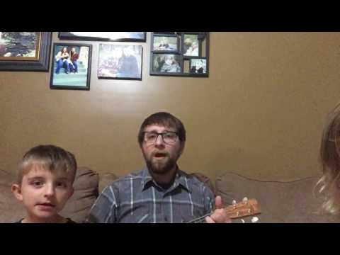 Brush Your Teeth (a Raffi ukulele cover)
