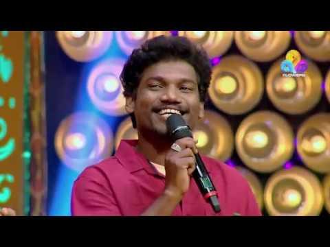 കിടിലൻ മിമിക്രി കോംപെറ്റിഷൻ - രണ്ടാളും തകർത്തു... | Comedy Utsavam | Viral Cuts