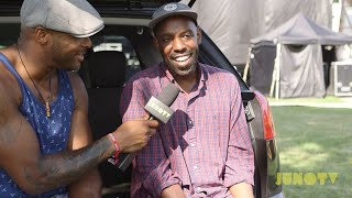 Download Shad Interview at SCENE Music Festival (2014) Presented by JUNO TV MP3 song and Music Video