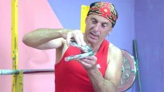 Упражнения при грыже(У нас Вы можете заказать индивидуальную программу тренировок по интернету: http://atletizm.com.ua/personalnyj-trener/uslugi ..., 2014-07-12T12:18:47.000Z)