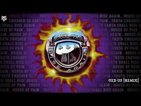 House of Pain - Fed Up (feat. Guru) [Remix]