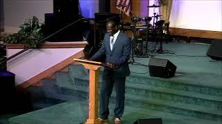20201121 - A Crazy Idea: Pastor Jason Williams