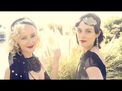 Vintage Duo For Hire | LulaBelle