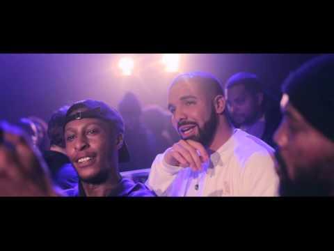 Section Boyz Bring Out Drake On LONDON SHOW @SectionBoyz  @Drake   #SECTIONTOUR