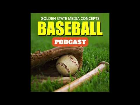 GSMC Baseball Podcast Episode 57: The Babe Ruth Of Japan (4/12/17)
