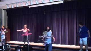 Vaughan 6th Grade Talent Show
