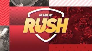 Academy Rush Week 3   LCS Academy Spring Split (2020) on FREECABLE TV