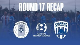 2018 NPL Victoria (Round 17) - Avondale vs Port Melbourne | Highlights | 23.06.2018