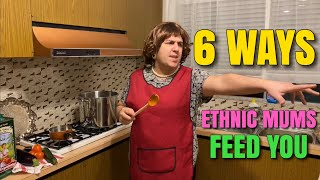 Download 6 ways ETHNIC MUMS feed you