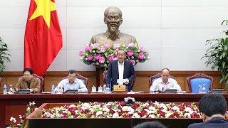 Phó Thủ tướng Trương Hòa Bình chủ trì họp bồi thường sự cố môi trường biển 4 tỉnh miền Trung