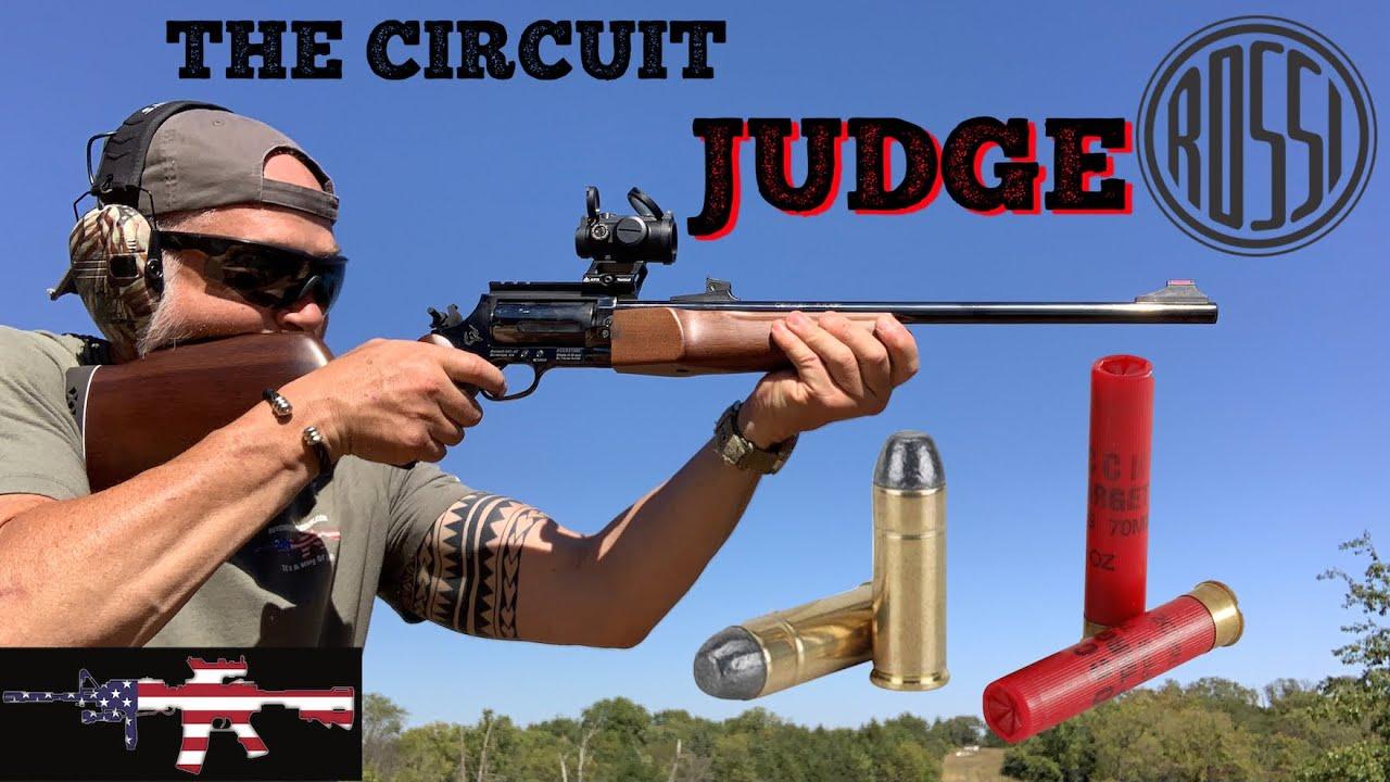 Circuit Judge - REVIEW