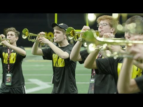 U.S. Army All-American Bowl Marching Band: Inside The Band