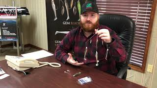 Rig Jigheads Tackle Tip Tuesday
