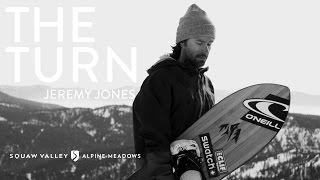 The Turn - Jeremy Jones