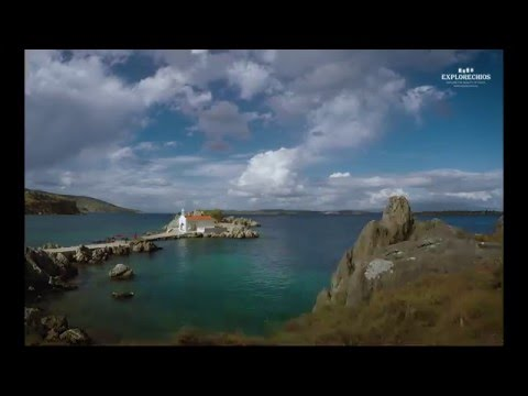 Chios in a timelapse - Agios Isidoros