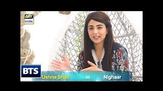Check out what 'Ushna Shah' has to say about the audiences' reaction to her character in #Balaa