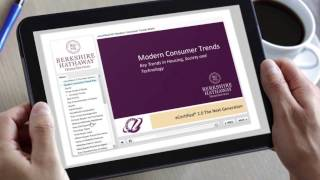 Berkshire Hathaway HomeServices Tools and Resources
