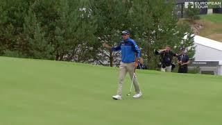 Golf - Nordea Masters