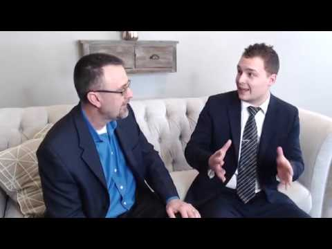 How To Qualify For A Mortgage / Qualifying For A Mortgage / Bradley Watson Interviews Mark Albert
