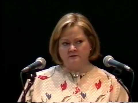 The Legacy of Matthew Shepard – A Personal talk with Judy Shepard