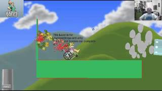 Happy Wheels video #2 - (really do not like this games i played)