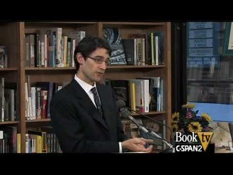 Book TV: Nicholas Thompson,
