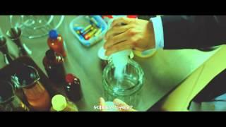 [무명인] 30초 예고편  Genom Hazard: aru tensai kagakusha no itsukakan (2013) trailer (Kor)