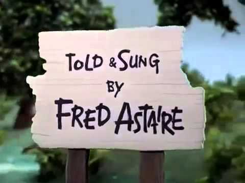 The Easter Bunny is Comin' to ... is listed (or ranked) 35 on the list The Best Fred Astaire Movies
