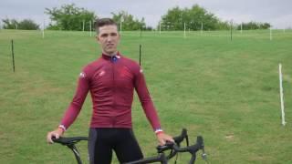 SRAM Cockpit Tour - Tobin Ortenblad