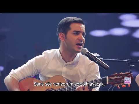 Sana Söz Veriyorum - Farsça Şarkı