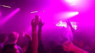 Dada life at Ministry of Sound(4)