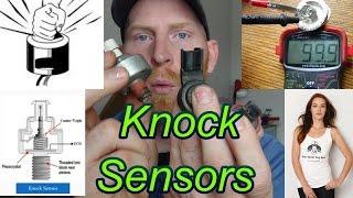 The Knock Sensor Video