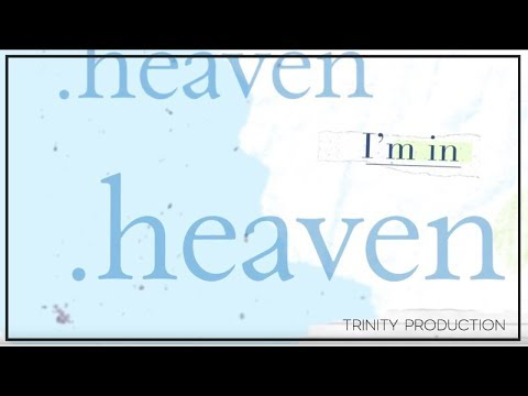 Afgan With Isyana Sarasvati & Rendy Pandugo - Heaven | Video Lirik