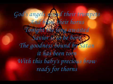 Flyleaf - Christmas Song (lyrics)