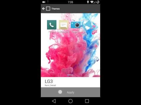 #5 Top 5 CyanogenMod Themes