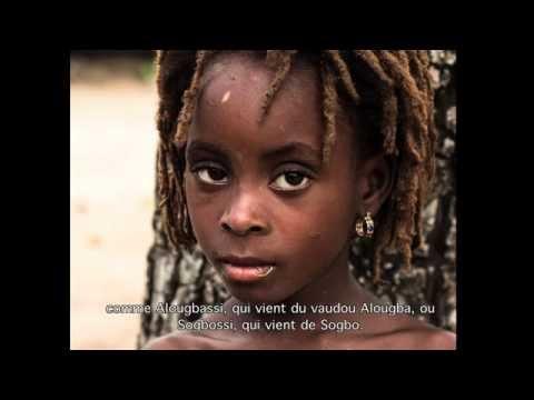 Les enfants du vaudou