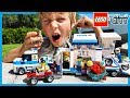 Download LEGO City Police Mobile Unit