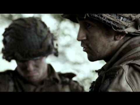 Band of Brothers - Blue Burns Orange - HD Music Video - Hawthorne Heights mp3