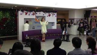 A-Lin 大大的擁抱 in Yahoo!