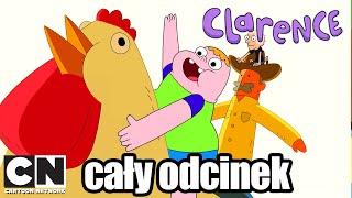 Clarence | Dzień jaszczura (cały odcinek) | Cartoon Network