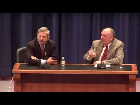 Ethics  2013   Martin Cook and Karl Marlantes: The Returning Veteran